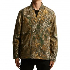 Fairplay Beaumont Jacket - Xtra Camo