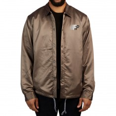 Fairplay Brawley Jacket - Grey