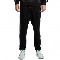 Adidas BB Sweat Pants - Black/White