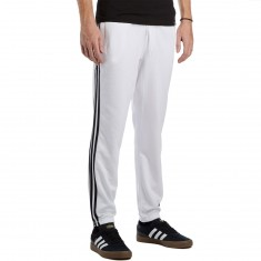 Adidas BB Sweat Pants - White/Black