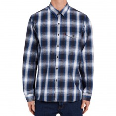 Levi's Reform Shirt - Blue Plaid
