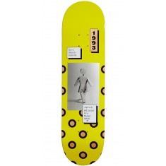 Girl Wilson Contemporary OG Skateboard Deck - 8.125""