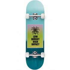 """Chocolate Signs of the Times Hsu Skateboard Complete - 8.25"""""""