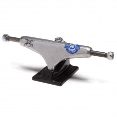 Royal Mini Pirate Skateboard Truck - Raw/Black