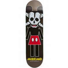 Girl Mike Mo Pirate Club Skateboard Deck - 8.0