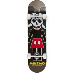 Girl Mike Mo Pirate Club Skateboard Complete - 8.0