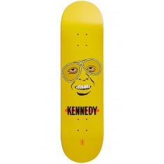 Girl Kennedy King Coryman Skateboard Deck - 8.125