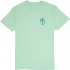 Girl Sketchy OG T-Shirt - Mint
