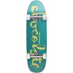 Chocolate Original Chunk Big Boy Skateboard Complete - Brenes - 9.00""