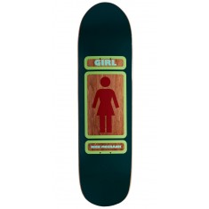 Girl 93 Til Skateboard Deck - McCrank - 8.50""