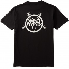 Royal The Royal Metal T-Shirt - Black