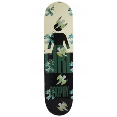 Girl Brophy Sanctuary Skateboard Deck - 8.00""