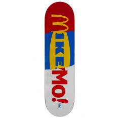 Girl One Off Skateboard Deck - Mike Mo - 8.125""