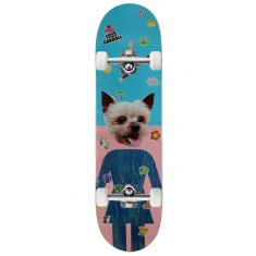 Girl One Off Skateboard Complete - Carroll - 8.375""