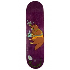 Girl One Off Skateboard Deck - Kennedy - 8.25""