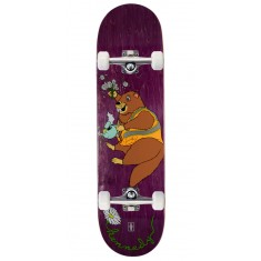 Girl One Off Skateboard Complete - Kennedy - 8.25""