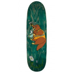 Girl One Off Skateboard Deck - Kennedy - 9.25""