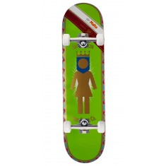 Girl One Off Skateboard Complete - Malto - 8.125""