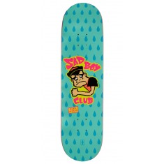 Girl One Off Skateboard Deck - McCrank - 8.25""