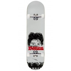 Chocolate One Off Skateboard Complete - Alvarez - 8.00""
