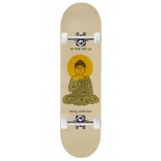 """Chocolate One Off Skateboard Complete - Anderson - 8.125"""""""