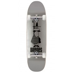 """Chocolate One Off Skateboard Complete - Brenes - 9.00"""""""