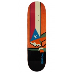 Chocolate One Off Skateboard Deck - Cruz - 8.25""