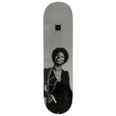 Chocolate One Off Skateboard Deck - Eldridge - 8.25""