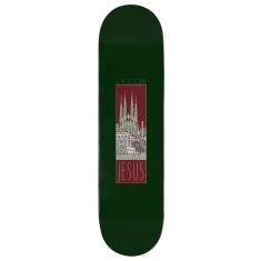 Chocolate One Off Skateboard Deck - Fernandez - 8.125""