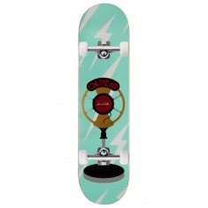 """Chocolate One Off Skateboard Complete - Roberts - 7.75"""""""