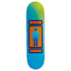 Girl Mike Carroll 93' Til Skateboard Deck - 8.375""
