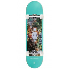 Girl Jungle Skateboard Complete - Mike Mo - 8.25""