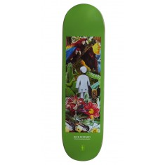 Girl Jungle Skateboard Deck - Howard - 8.50""