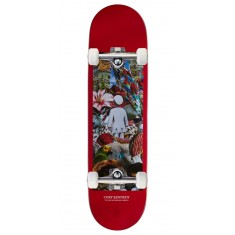 Girl Jungle Skateboard Complete - Kennedy - 8.375""
