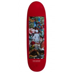 Girl Jungle Skateboard Deck - Kennedy - 9.125""