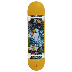 Girl Jungle Skateboard Complete - Malto - 7.75""