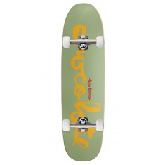 "Chocolate Chico Brenes Original Chunk Skateboard Complete - 8.75"" Big Boy Jr"