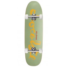 "Chocolate Chico Brenes Original Chunk Skateboard Complete - 9.00"" Big Boy"