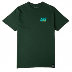 Girl Formula Standard T-Shirt - Forest Green