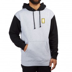 Girl OG Two Tone Hoodie - Heather/Black