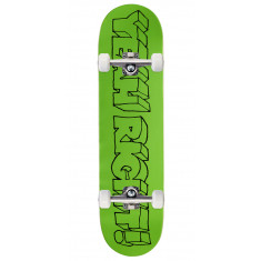 """Girl Yeah Right! Skateboard Complete - 8.00"""""""