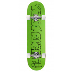 Girl Yeah Right! Skateboard Complete - 8.375""