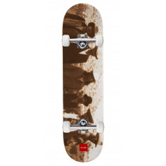 Chocolate Paco Skateboard Complete - 8.00""