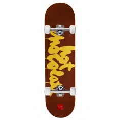Chocolate Hot Chocolate Skateboard Complete - 8.25""
