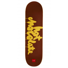Chocolate Hot Chocolate Skateboard Deck - 8.50""