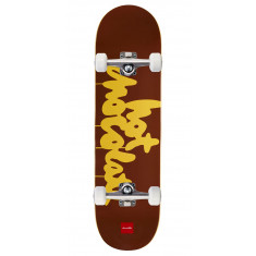 Chocolate Hot Chocolate Skateboard Complete - 8.50""