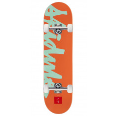 Chocolate Kenny Anderson Nickname Skateboard Complete - 8.125""