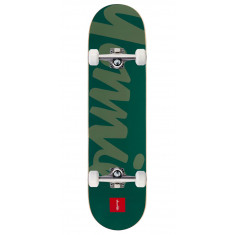 Chocolate Yonnie Cruz Nickname Skateboard Complete - 8.00""