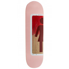 Girl Paint Chip Skateboard Deck - Sean Malto - 8.50""