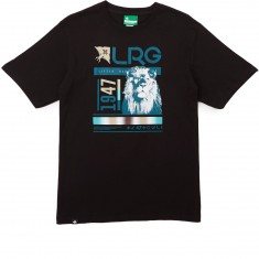 LRG Raided T-Shirt - Black